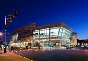 Evansville Arena