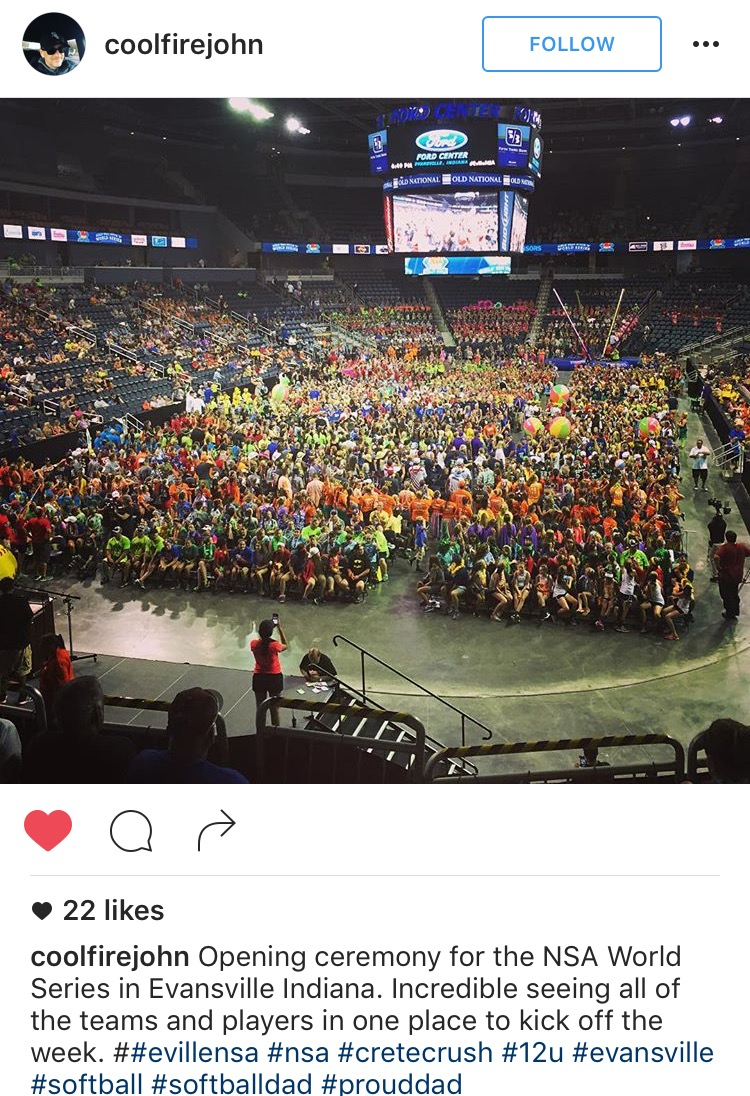 Evansville Sports Corporation