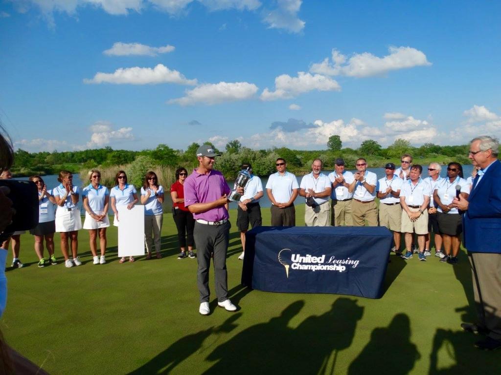 The PGA Web.com Tour United Leasing & Finance Championship