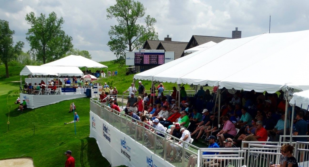 The PGA Web.com Tour United Leasing & Finance Championship
